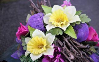 5 опасных последствий покупки в дом искусственных цветов