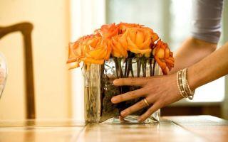 5 советов, как продлить свежесть букета