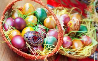 Можно ли работать на огороде в Пасху 28 апреля?