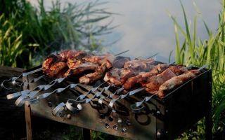 Будут ли штрафы за барбекю на огороде в майские праздники