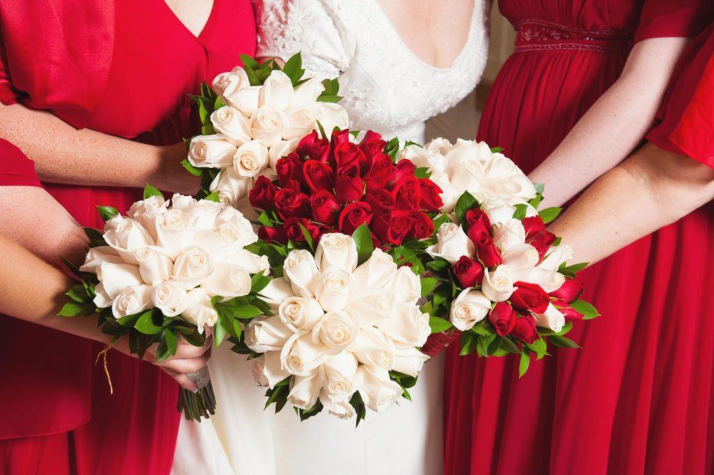 Цветы, которые нельзя дарить на свадьбу