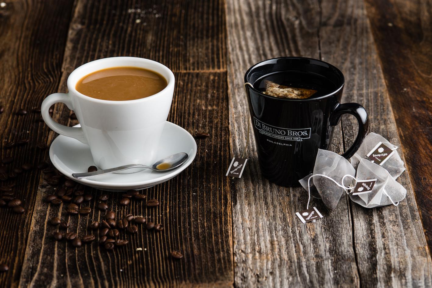 Картинки с горячим кофе чаем, праздником