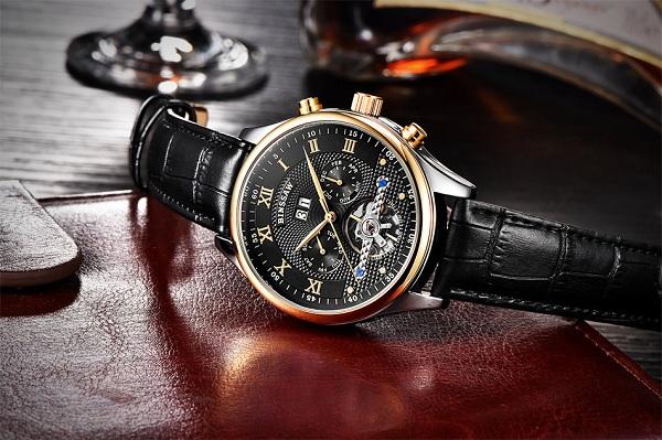Швейцарские часы оригинал