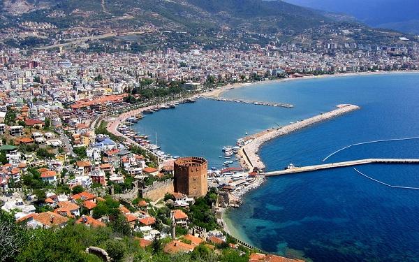 Турция: когда покупать туры