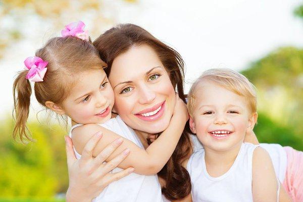 Блог счастливой мамы
