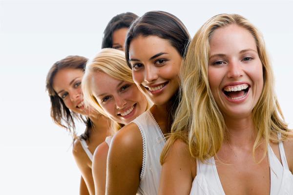 Сообщество для женщин