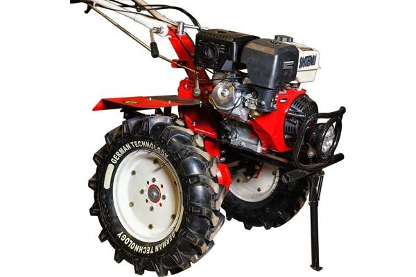 Мини-трактора штенли