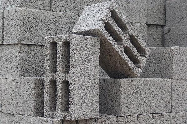 Продажа керамзитобетонных блоков, строительство.