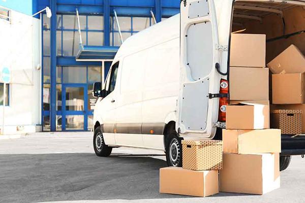 Доставка грузов до маркетплейсов