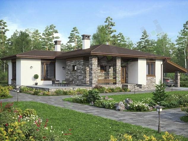 Проектирование и строительство частных домов