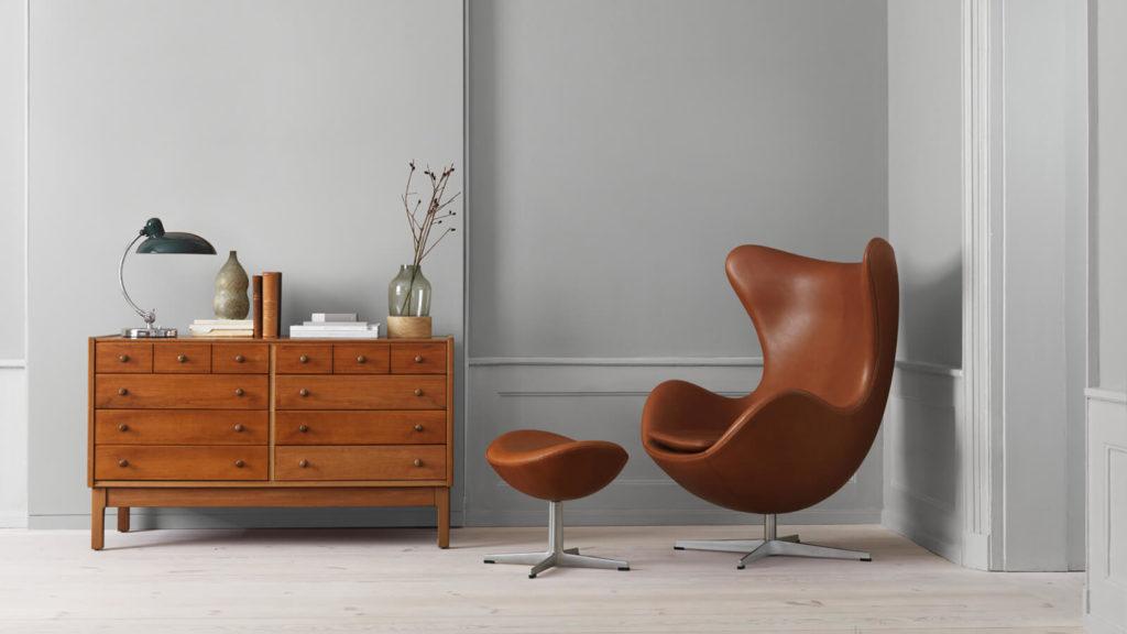 Использование дизайнерской мебели в интерьере
